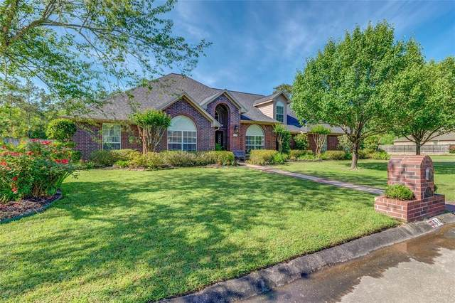 1514 Bluebonnet, Lufkin, TX 75904 (MLS #14494441) :: Robbins Real Estate Group