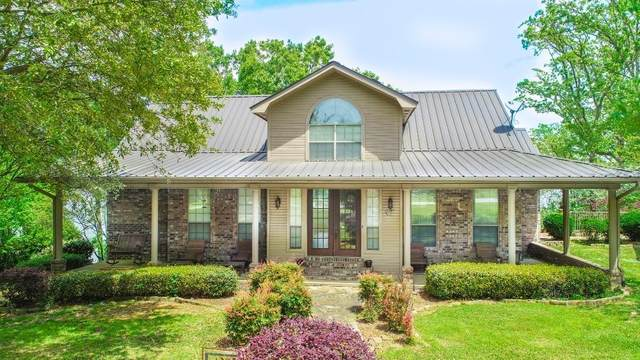 960 Mark Circle, Scroggins, TX 75480 (MLS #14494478) :: Lyn L. Thomas Real Estate | Keller Williams Allen