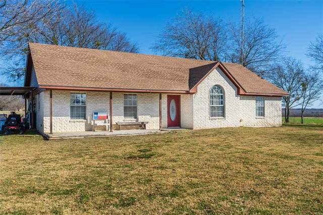 2206 Hcr 3102, Hillsboro, TX 76645 (MLS #14494495) :: Post Oak Realty