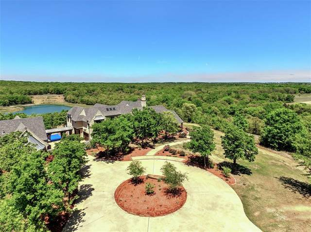 2313 County Road 122, Whitesboro, TX 76273 (MLS #14494502) :: All Cities USA Realty