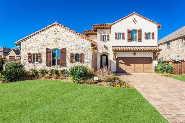 7301 Marquis Lane, Irving, TX 75063 (MLS #14494511) :: The Kimberly Davis Group