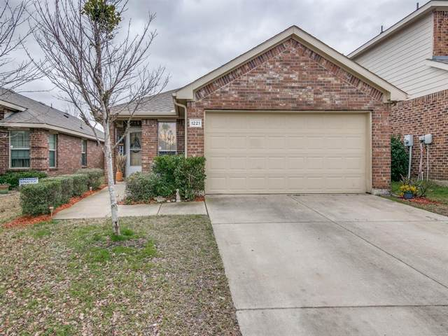 1221 Alder Tree Lane, Royse City, TX 75189 (MLS #14494527) :: All Cities USA Realty