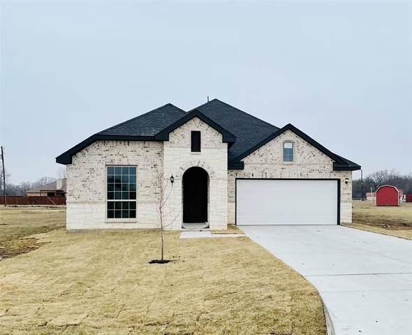 1071 Irene Street, Seagoville, TX 75159 (MLS #14494562) :: Robbins Real Estate Group