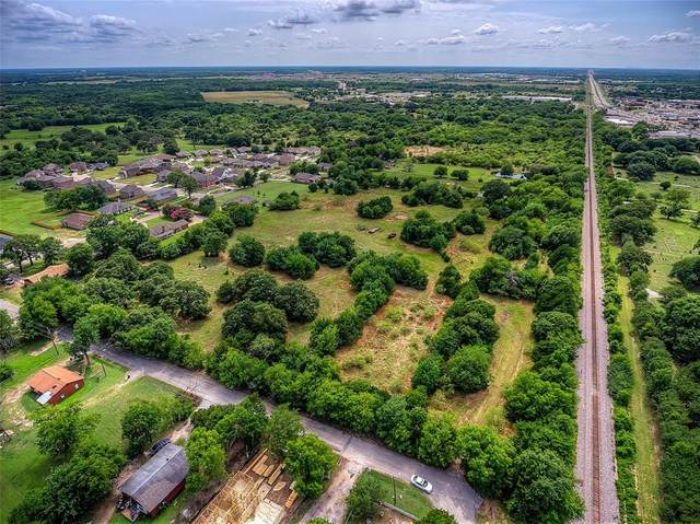 00 Eason Street, Terrell, TX 75160 (MLS #14494605) :: The Mitchell Group