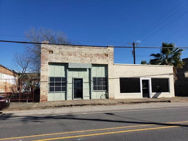 207 S Terry Street, Malakoff, TX 75148 (MLS #14494640) :: The Kimberly Davis Group