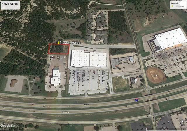 tbd Kirkpatrick Road, Weatherford, TX 76086 (MLS #14494751) :: All Cities USA Realty