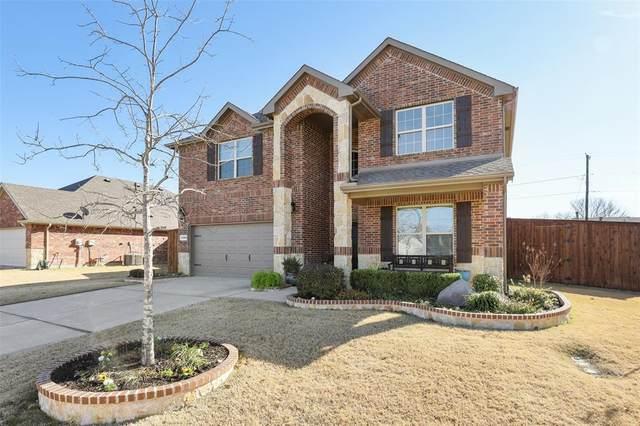 7706 Lindsey Drive, Rowlett, TX 75088 (MLS #14494778) :: HergGroup Dallas-Fort Worth
