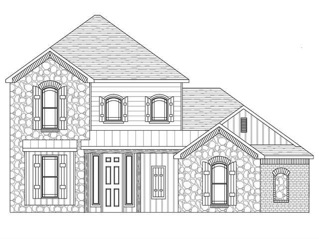 5720 County Road 1017, Joshua, TX 76058 (MLS #14494779) :: The Hornburg Real Estate Group