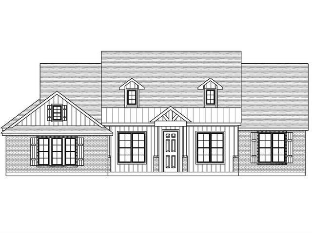 5724 County Road 1017, Joshua, TX 76058 (MLS #14494799) :: The Hornburg Real Estate Group