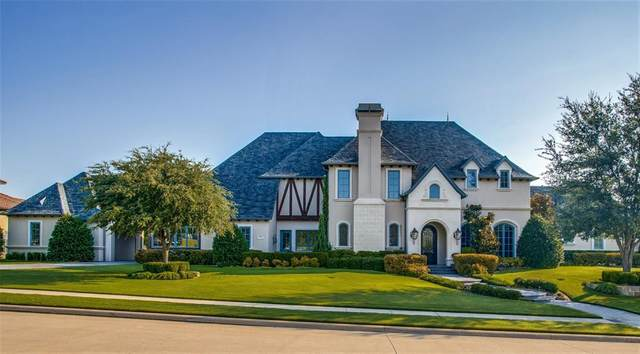 404 Woodlake Drive, Allen, TX 75013 (MLS #14494838) :: HergGroup Dallas-Fort Worth
