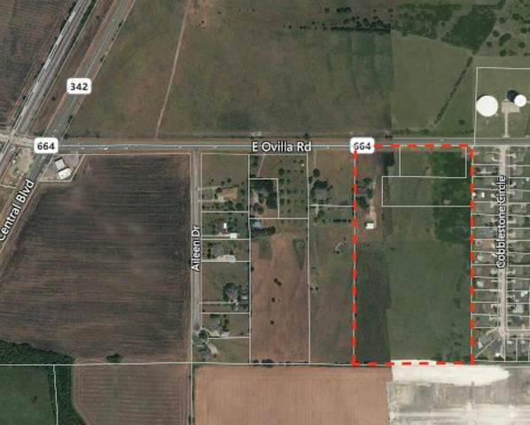 633 E Ovilla Road, Red Oak, TX 75154 (MLS #14494933) :: Feller Realty