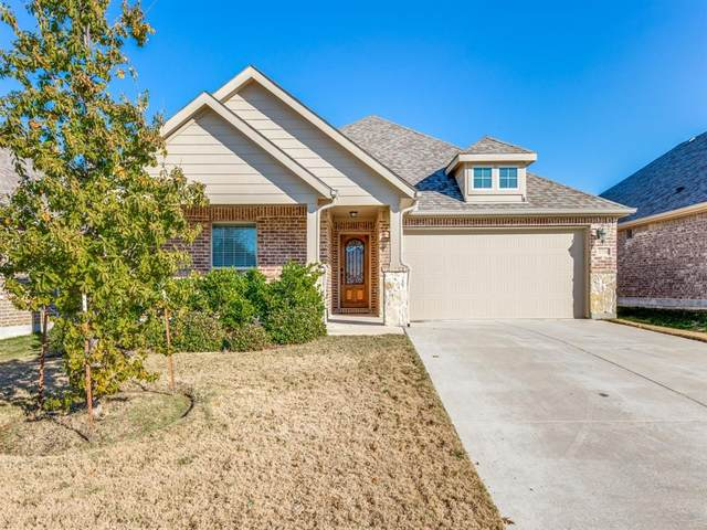 2716 Enchanted Eve Drive, Little Elm, TX 75068 (MLS #14494960) :: The Kimberly Davis Group