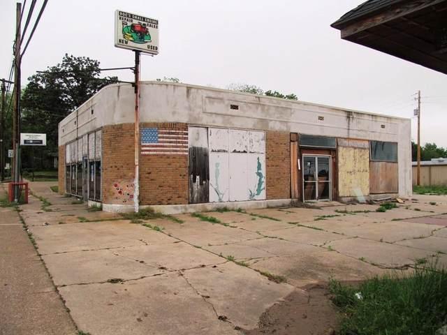 402 N Main, Winnsboro, TX 75494 (MLS #14495050) :: Post Oak Realty