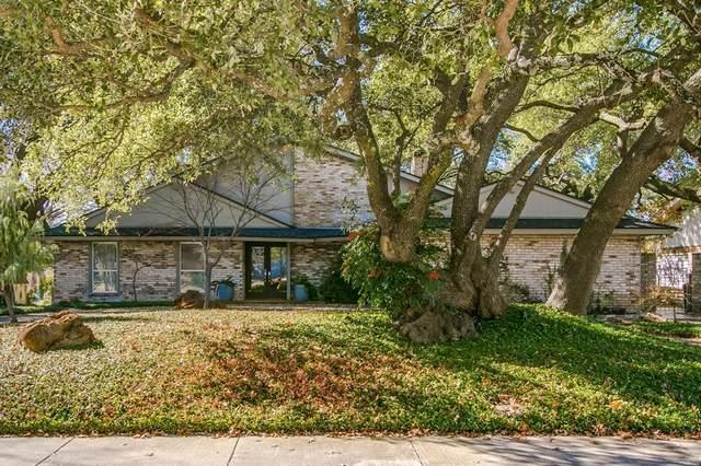 3103 Tam O Shanter Lane, Richardson, TX 75080 (MLS #14495056) :: All Cities USA Realty