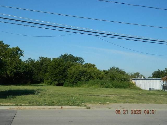 3705 Bonnie View Road, Dallas, TX 75216 (MLS #14495079) :: The Daniel Team