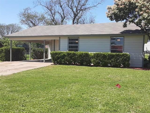 4101 Winfield Avenue, Fort Worth, TX 76109 (MLS #14495092) :: The Mauelshagen Group