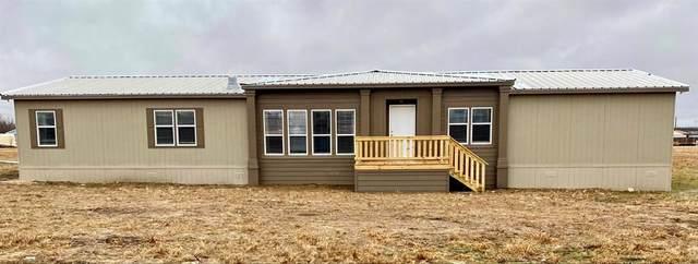 240 Granite Drive, Ponder, TX 26259 (MLS #14495102) :: Hargrove Realty Group