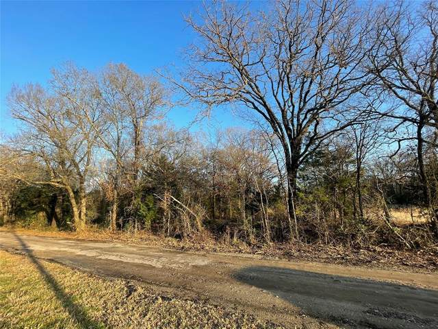 Tract 2 Vz County Road 3701, Edgewood, TX 75117 (MLS #14495106) :: All Cities USA Realty