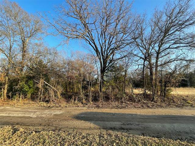 Tract 1 Vz County Road 3701, Edgewood, TX 75117 (MLS #14495127) :: All Cities USA Realty