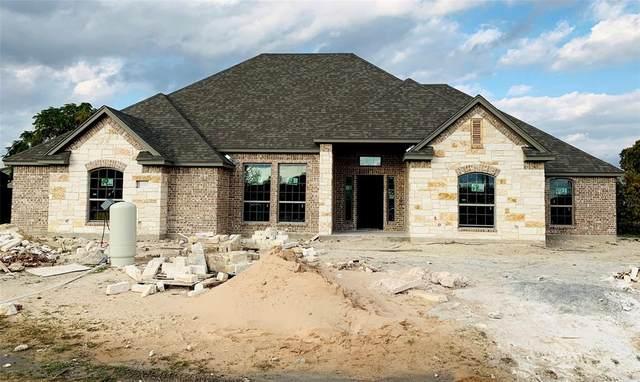 8170 Scharmel Lane, Fort Worth, TX 76126 (MLS #14495223) :: Premier Properties Group of Keller Williams Realty