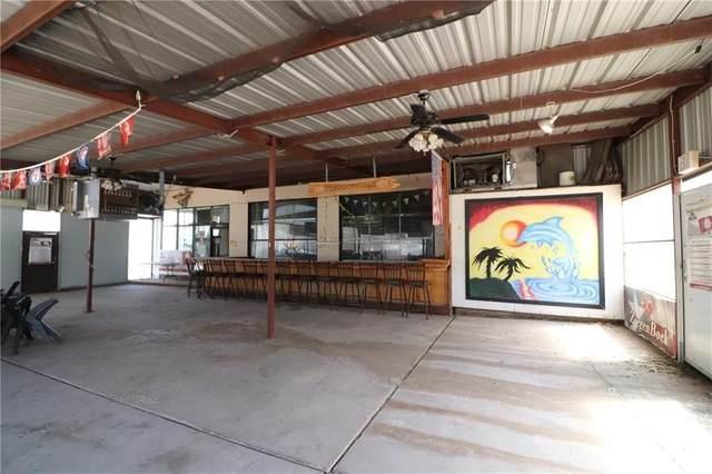 424 California Street, Gainesville, TX 76240 (MLS #14495225) :: The Kimberly Davis Group