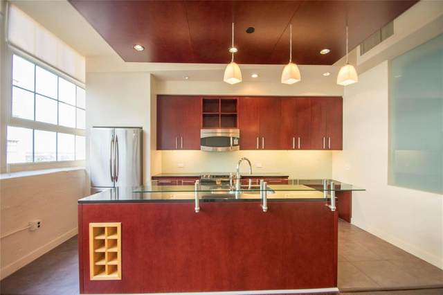 2600 W 7th Street #2528, Fort Worth, TX 76107 (MLS #14495244) :: Premier Properties Group of Keller Williams Realty