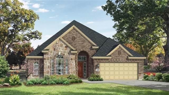 229 Eagle Ridge, Forney, TX 75126 (MLS #14495356) :: The Mauelshagen Group