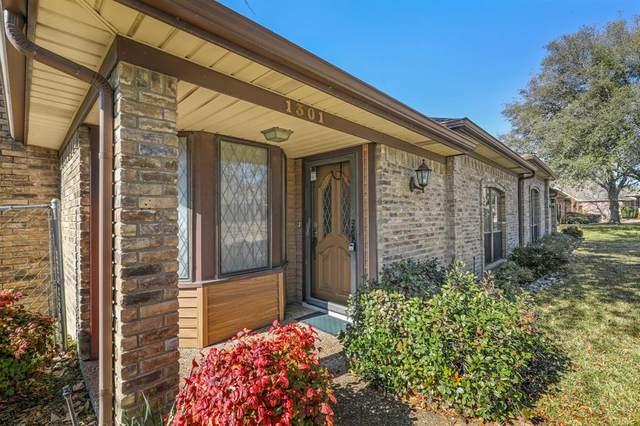 1301 Nest Place, Plano, TX 75093 (MLS #14495358) :: Lyn L. Thomas Real Estate | Keller Williams Allen