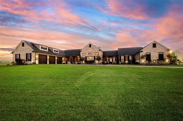 981 Vz County Road 2711, Mabank, TX 75147 (MLS #14495361) :: Robbins Real Estate Group