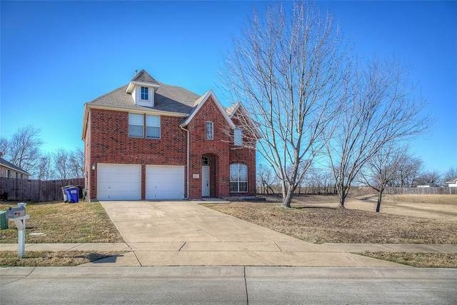 3147 Marble Falls Drive, Forney, TX 75126 (MLS #14495374) :: The Mauelshagen Group