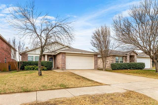 9013 Fremont Trail, Fort Worth, TX 76244 (MLS #14495417) :: The Mauelshagen Group