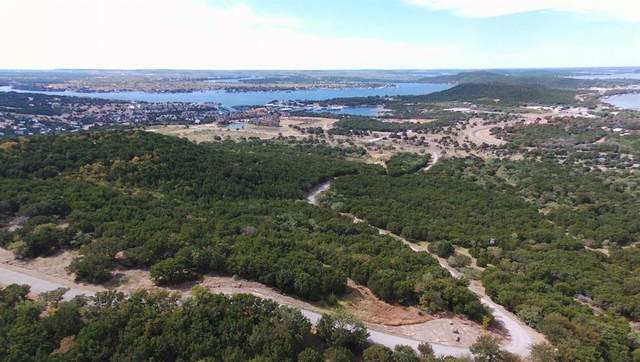1002 Highland Drive, Possum Kingdom Lake, TX 76449 (MLS #14495448) :: The Mitchell Group
