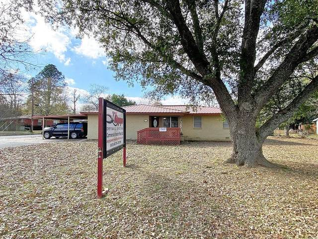 1322 S Palestine Street, Athens, TX 75751 (MLS #14495464) :: All Cities USA Realty