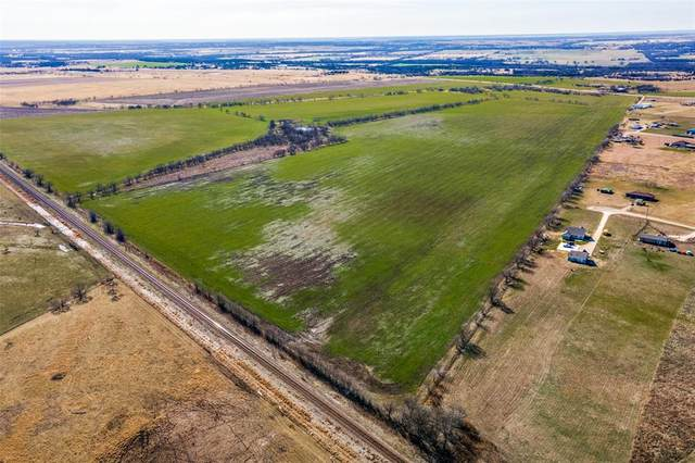 TBD S Highway 174, Cleburne, TX 76033 (MLS #14495477) :: The Kimberly Davis Group