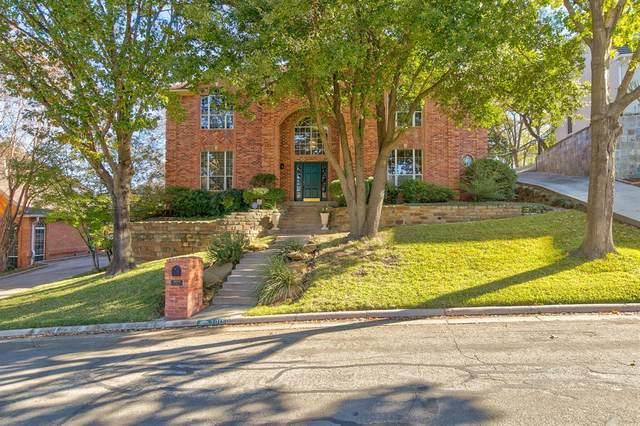 3015 Iron Stone Court, Arlington, TX 76006 (MLS #14495480) :: Feller Realty
