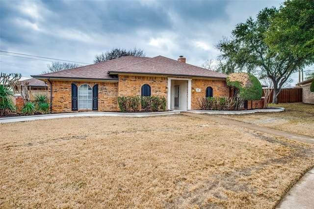 2936 Crow Valley Trail, Plano, TX 75023 (MLS #14495553) :: All Cities USA Realty