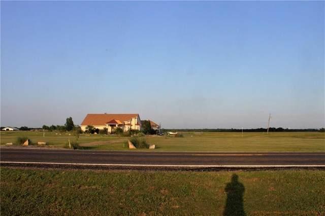 1677 Fm 547, Farmersville, TX 75442 (MLS #14495609) :: The Mauelshagen Group