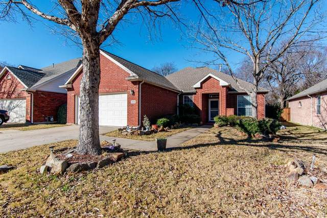 2504 Cypress Point Drive, Mckinney, TX 75072 (MLS #14495641) :: The Kimberly Davis Group