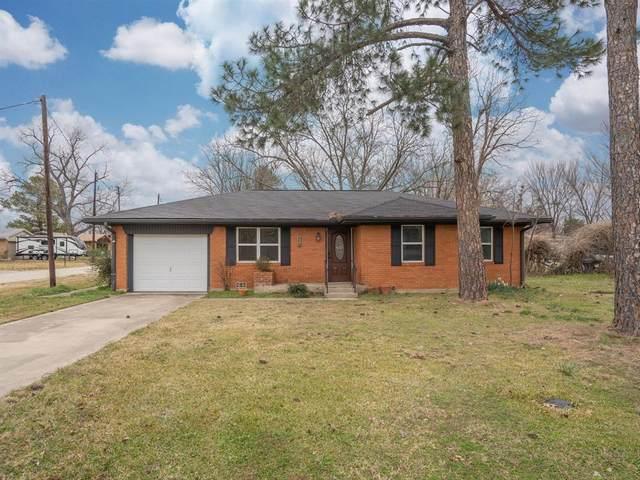 606 Brockett Street, Aubrey, TX 76227 (MLS #14495653) :: Team Tiller
