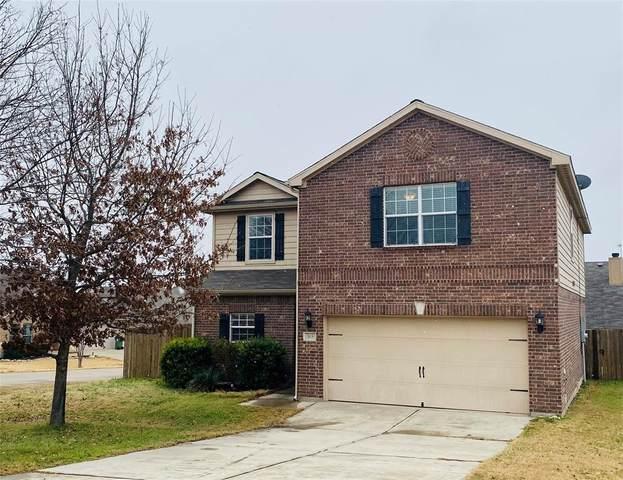 103 Buffalo Ridge Drive, Newark, TX 76071 (MLS #14495681) :: The Good Home Team