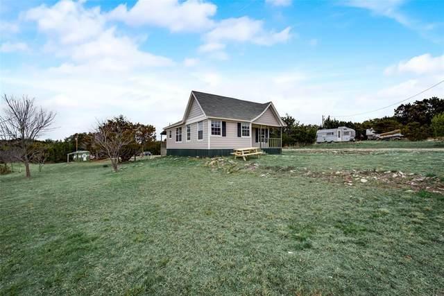 3304 Angela Court, Granbury, TX 76048 (MLS #14495708) :: Robbins Real Estate Group