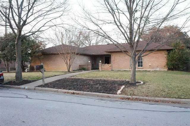 5409 Firewood Drive, Arlington, TX 76016 (MLS #14495726) :: RE/MAX Pinnacle Group REALTORS