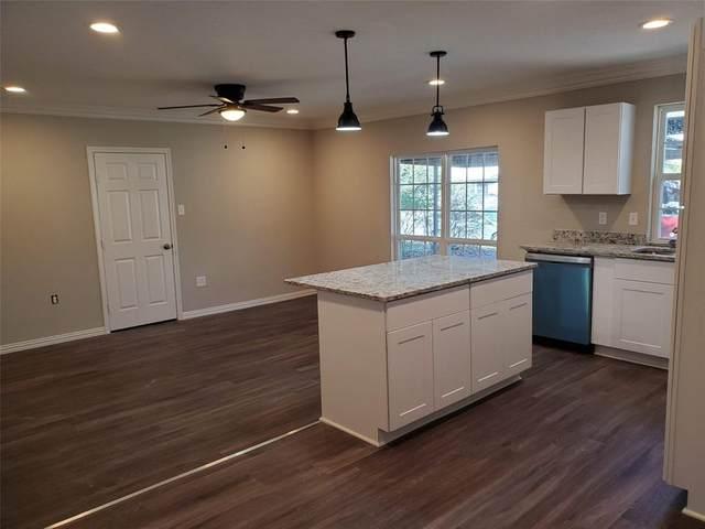 613 Comal Avenue, White Settlement, TX 76108 (MLS #14495746) :: The Kimberly Davis Group