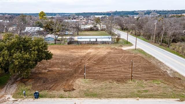 1113 Wren Street, Glen Rose, TX 76043 (MLS #14495788) :: RE/MAX Landmark