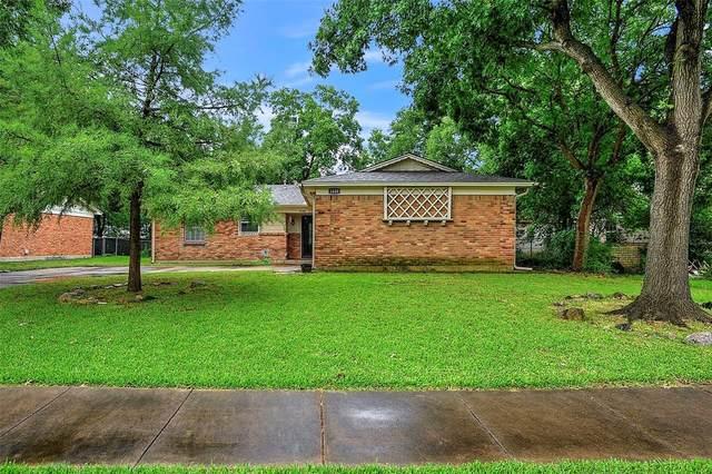 1820 W Scott Street, Sherman, TX 75092 (MLS #14495817) :: Robbins Real Estate Group