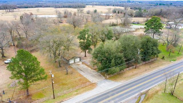 513 Cross Roads Hwy Highway, Malakoff, TX 75148 (MLS #14495819) :: Real Estate By Design