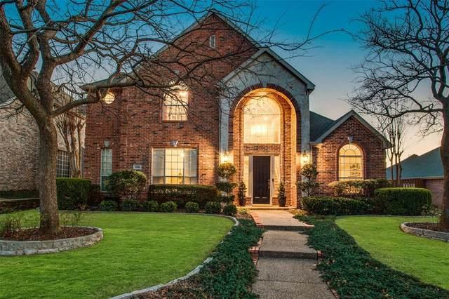 5708 Sweetbriar Drive, Richardson, TX 75082 (MLS #14495911) :: HergGroup Dallas-Fort Worth