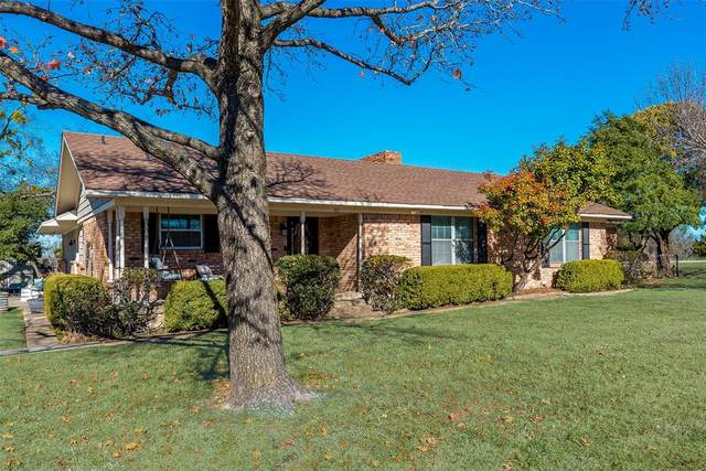 401 Crestview Drive, Forney, TX 75126 (MLS #14495936) :: The Kimberly Davis Group