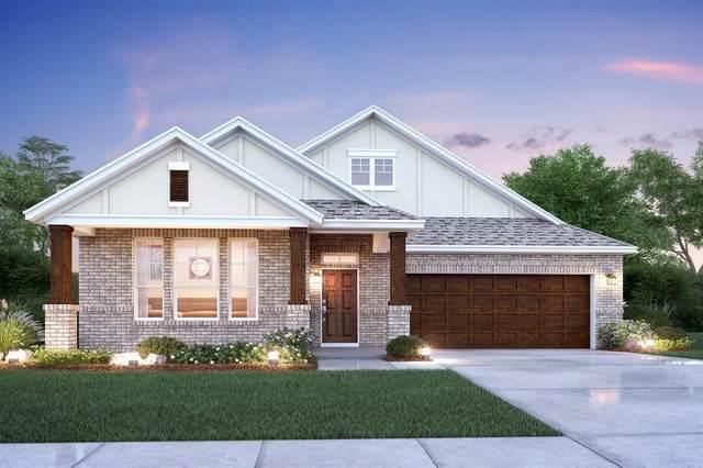 3005 Culver Avenue, Celina, TX 75009 (MLS #14495958) :: The Good Home Team