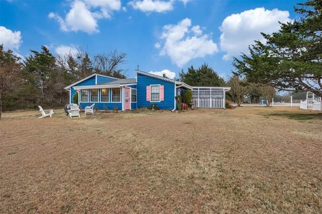 109 Ila Drive, Pottsboro, TX 75076 (MLS #14495971) :: Feller Realty
